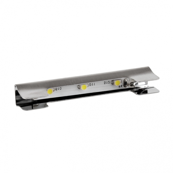 KLIPS LED METALOWY
