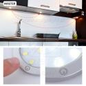 ORBIT XL MASTER 3W, OPRAWA LED