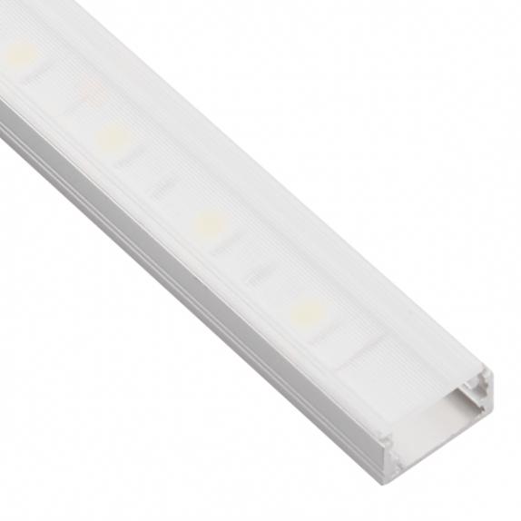 PROFIL ALUMINIOWY DO TAŚM LED, LINE XL 2m