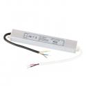 ZASILACZ WODOODPORNY LED 30W, 12VDC, IP67