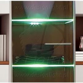 KLIPS LED PVC RGB, ZESTAW 2PKT- efekty świetlne