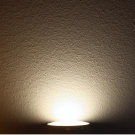 Żarówka LED 5W barwa światła biała neutralna 400 lm