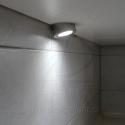 OVAL SKOS 2W, OPRAWA LED