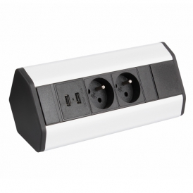 CORNER BOX USB
