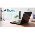 LIFT BOX USB - Zastosowanie Gniazda meblowego chowenego w blatacie .
