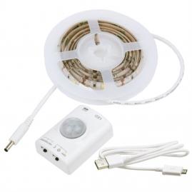 Oświetlenie LED Blix  z sensorem ruchu-zestaw