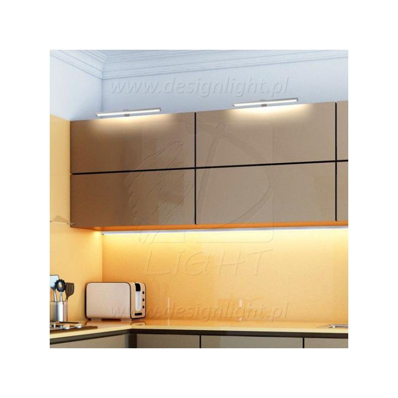 Oprawa Led Z Wysięgnikiem Polistar Design Light Sp Z Oo