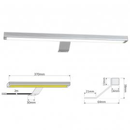 OPRAWA LED POLISTAR- Wysięgnik Led- oprawa montowana na meble