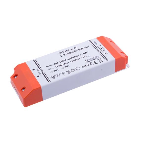 ZASILACZ DO LED supply slim 216W