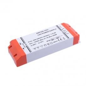 ZASILACZ DO LED PREMIUM 12V 260W zasilanie opraw, taśm  LED 12V DC