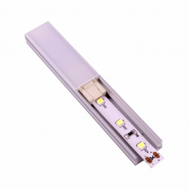 PRZEWÓD  DO TAŚM LED O SZEROKOŚCI 8 mm-PROFIL LINE XL
