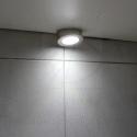 OVAL SKOS  2W, OPRAWA  LED do kuchni
