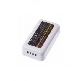 Sterownik BICOLOR  LED 4-strefowy MONO-umożliwia zmianę barw
