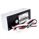 MINIBOX z zasilaczem   - Gniazdo z wyłącznikiem 230V
