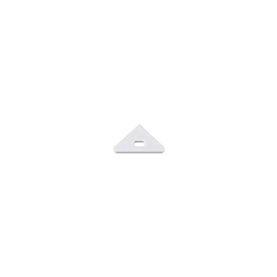 Zaślepka bez otworu do profilu CORNER LINE