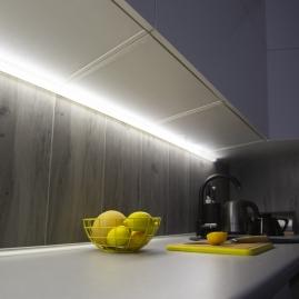 FUTURA XC lampa podszafkowa