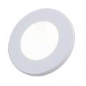 MAGNETO 2,6W biała, nowoczesna oprawa podszafkowa LED