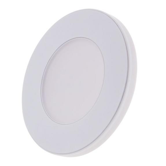 MAGNETO 2,6W płaska oprawa podszafkowa LED