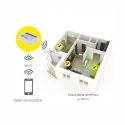 STEROWNIK ROUTER WiFi LED