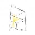 Klips LED 3D