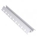 Profil aluminiowy DEOLINE typ Z 2 m