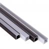 Profil Aluminium LINE 2m klosz mleczny - profile aranżacje, pomysły, inspiracje
