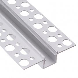 Profil aluminiowy DEOLINE typ P 2 m