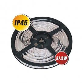 TAŚMA RGB 150 LED W ŻELU  IP45 / 37,5W-barwa światła RGB
