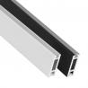 Profil aluminiowy RELING SLIM do taśm LED