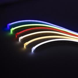 Zaślepka boczna do taśmy LED Neon Flex