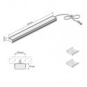 PUPIL PROFIL LED 270mm 4W-Listwa led - montaż listwy Led