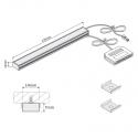 MASTER LED 4W- listwa Led- oprawa podszafkowa