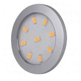 ORBIT XL 3W OPRAWA LED ALUMINIUM