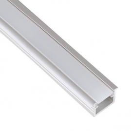Profil aluminiowy INLINE 1 m do taśmy led
