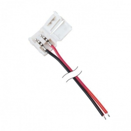 Przewód do taśm LED 10 mm