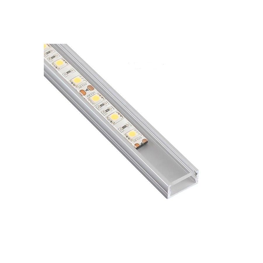 Profil aluminiowy LINE MINI 2 m