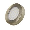 OVAL DYSTANS 2W, OPRAWA nawierzchniowa  LED