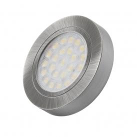 Podszafkowa oprawa LED Oval dystans