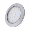 ORBIT XL 3W, podszafkowa oprawa LED - kolor aluminium