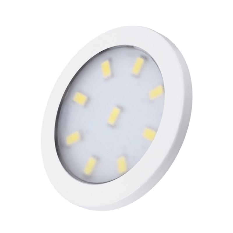 Lampka Led Podszawkowa Orbit Xl Energooszczędna Design