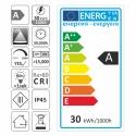 TAŚMA PREMIUM 300 LED typ 2835 - IP45, 30W, etykieta energetyczna