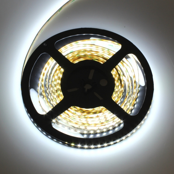 TAŚMA PREMIUM 600 LED typ 2835 - IP20, 60W-barwa zimna