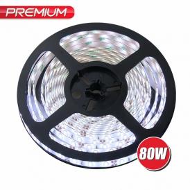 TAŚMA PREMIUM 300 LED typ 5630 - IP45, 80W- DOBRA JAKOŚĆ