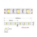 TAŚMA PREMIUM 300 LED typ 5630 - IP45, 80W- MOCNE DIODY