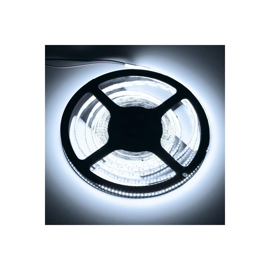 TAŚMA PREMIUM 1200 LED typ 3014 - IP20, 90W  - barwa  biała zimna