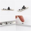 WYŁĄCZNIK MS60 do taśmy LED  montaż w profilu