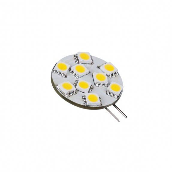 ŻARÓWKA LED -SZTYFT LED SMD JC G4
