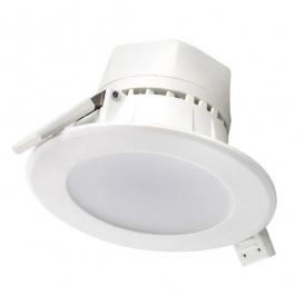 Oprawa sufitowa  okrągła LED APOLLO 10W IP20