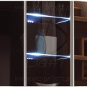 KLIPS LED PVC, ZESTAW 2 PKT.