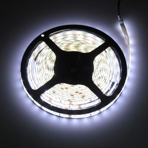 Taśma LED produkcja polska